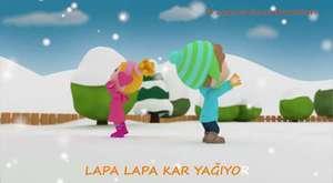 Civil Çocuk Şarkıları - Kar Yağıyor Çocuk Şarkısı