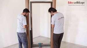 Sur Çelik Kapı Tanıtım Filmi