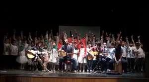 Erdemli Genclik Müzik Grubu, Yolunda İslamın