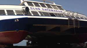 Club Catamaran 2012 Bodrum