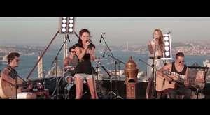 INNA - INNdiA (Rock the Roof @ Istanbul