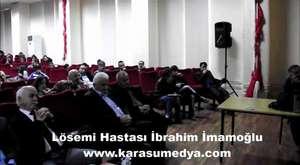 Çatalbaş'ın SATSO Kasım Konuşması