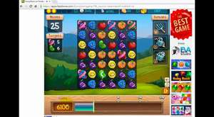 Candy Crush Saga New Hack