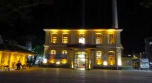 Orhan Camii