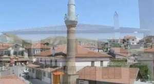 Akşemseddin camii