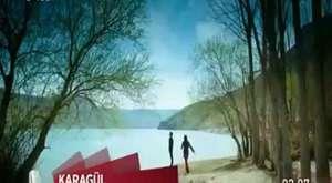 Karagül | Ebru ve Kendal cesedi teşhis etmeye gidiyor (3.Bölüm)