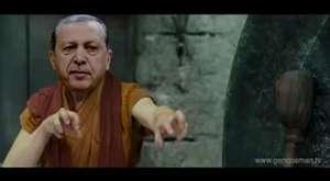 Erdogan vs Putin