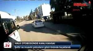 Vedat Şahin'in Vurulma Anı Güvenlik Kamerasında