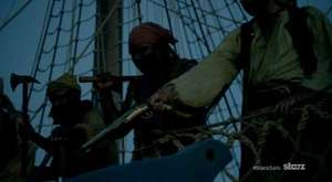 Black Sails - Episode VII. Preview