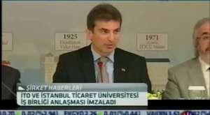 Neden İstanbul Ticaret Üniversitesi