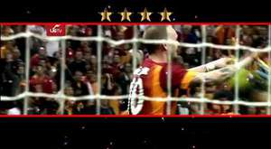 GALATASARAY - 4.YILDIZ - 2014/15 - Part 1
