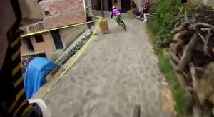 Adrenalin TV BMX