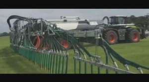 Modern Tarımın Sıradışı Makinaları
