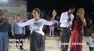 ROMANLAR- ADANA CEYHAN-5-SÜNNET TÖRENİ MODA FİLM MERSİN