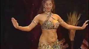 oryantal dansöz Didem - Ritim Solo ٠•●♥ ₯ belly dance