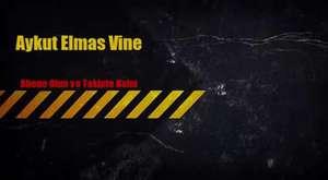 FBI Ajanı Takır ve Davar Ortağı-Aykut Elmas Vine'ları