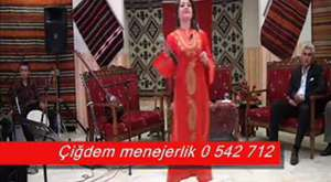 çiğdem gül-bizim türküler