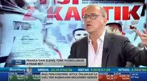 Fatih Terim Türkiye 0-1 Hırvatistan Maç Sonu Açıklaması 12 Haziran 2016