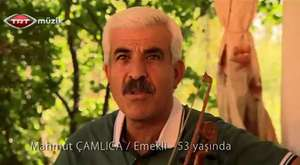 80 li yıllarda Divriği Yağbasan (Ali Baba)