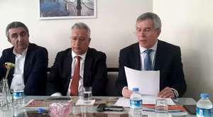Bayrampaşa Belediyesi'nin 2015 Faliyet Raporu ile ilgili CHP'nin eleştirileri