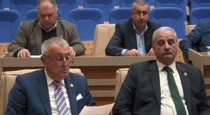 OSB'DE MALİ TABLOLAR TOPLANTISI