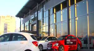 Gelecek Otomotiv Yeni C-Serisi ve GLA Serisi