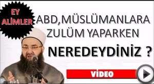 uyan müslüman