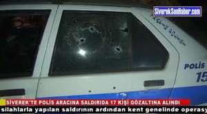 Siverek-Hilvan Karayolunda Trafik Kazası: 2 Ölü, 1 Yaralı