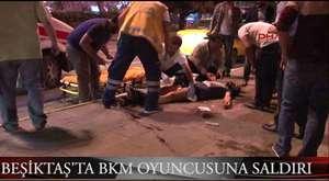 Cizre'de olaylı gece, 3 pois yaralandı
