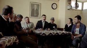 HDP, referandum müziğini tanıttı