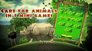 Wonder Zoo, iOS-Android-Mobil