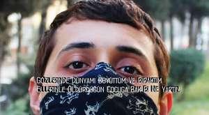 Ezgi Cayir ft Lorqin - Son perdem 2014