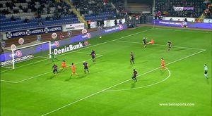 Başakşehir 5-1 Galatasaray