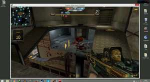 Counter Strike Breakthrough edition Zombie Darkness