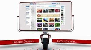 Oyunun En Kolay Adresi - Kolayoyun.com