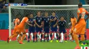 Fildişi Sahili 2-1 Japonya | Maçın Geniş Özeti