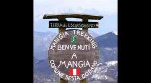Associazione Sportiva Mangia trekking