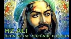 ALEVİ SEMAH ATEŞİ AŞKINA