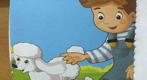 Hayvanlar Alemi - Fil Masalı - Çocuklar için masallar