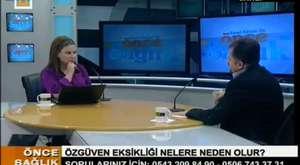 3.Bölüm-Ülke TV - Mustafa Kılınç Önce Sağlık Programında