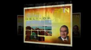 Antalya Belediyesi Tanıtım Videosu