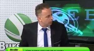 BURSASPOR BASKETBOL -T.Ü MERİÇSPOR. TRİBÜN ŞOVU