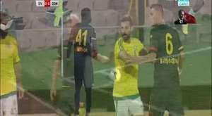 Adana Demirspor : 1-1 : Antalyaspor