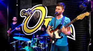 Muhtemel Aşk Grup Anavarza Cafe Ora - YouTube