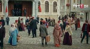 Filinta - Mustafa ve Otto'nun Dövüş Sahnesi (4.Bölüm)