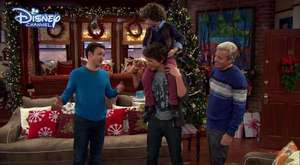 Girl Meets World - Uncle Josh!