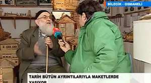 5 Vakit 1 Şehir Bilecik  Semerkand TV