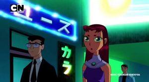 Teen Titans - 2. Sezon 5. Bölüm - Fear Itself - Türkçe Altyazılı