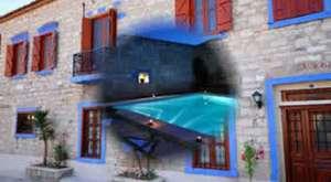 Villa Fora Alaçatı
