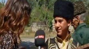 Karapapak Asiq lardan Asiq Kamandar eseri Ataturk'um